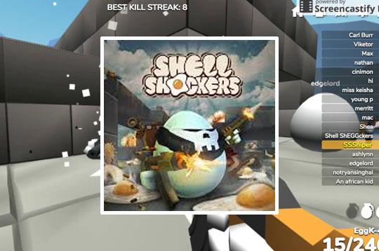 Shellshockers.io