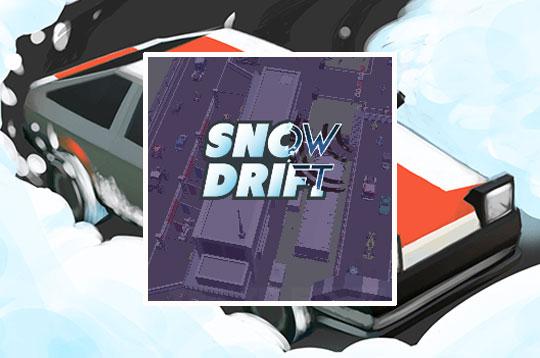 Snow Drift .IO