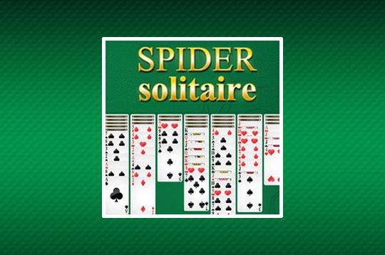 Spider Gratis