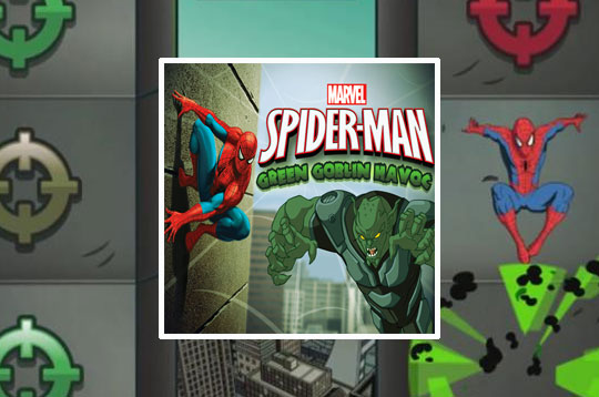 Spider-Man : Green Goblin Havoc