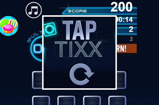 Tap Tixx