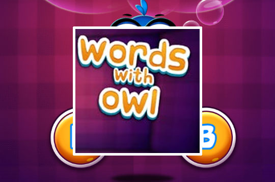 Words with Owl
