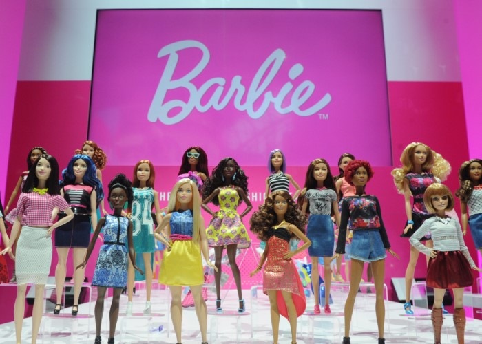 Barbie Games: See curiosities and play for free