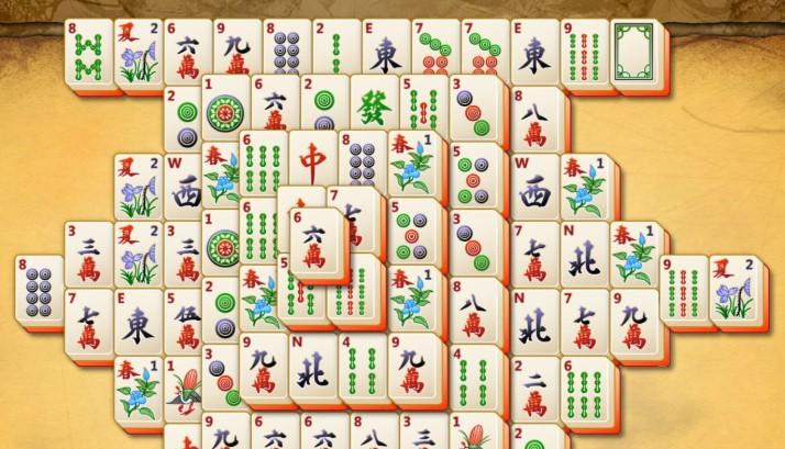 Jogos Mahjong: Lista com 10 jogos selecionados