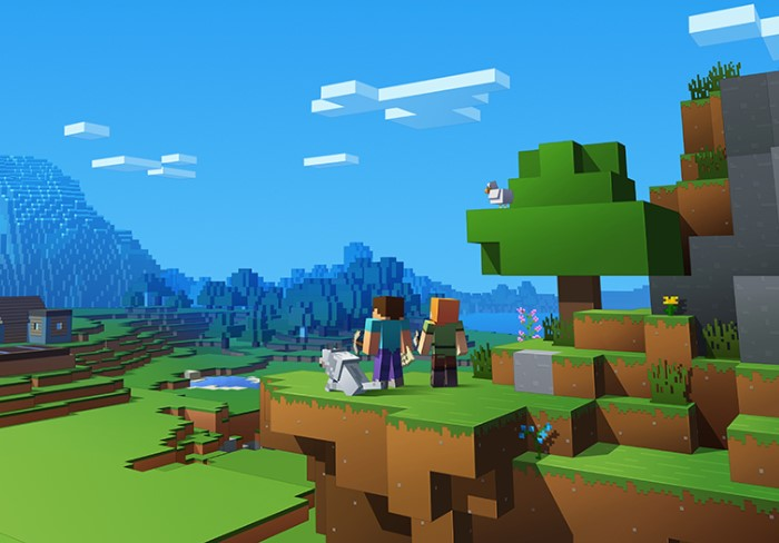 Minecraft Online: 4 versions to Play Online