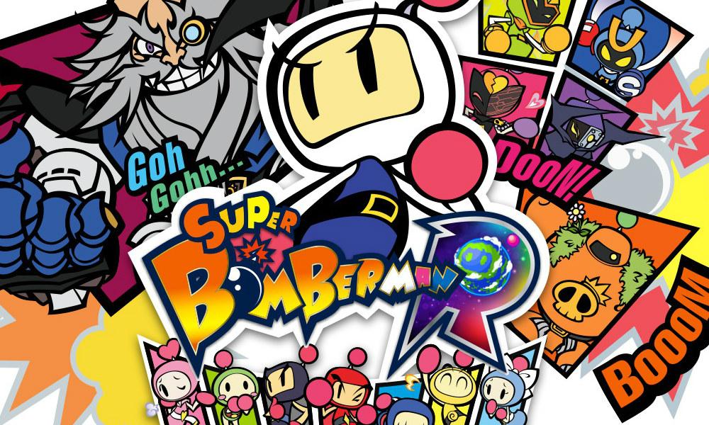 Jogos do Bomberman: Bombas e mais Bombas
