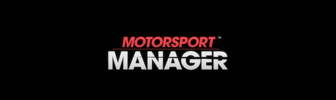Motorsport manager head