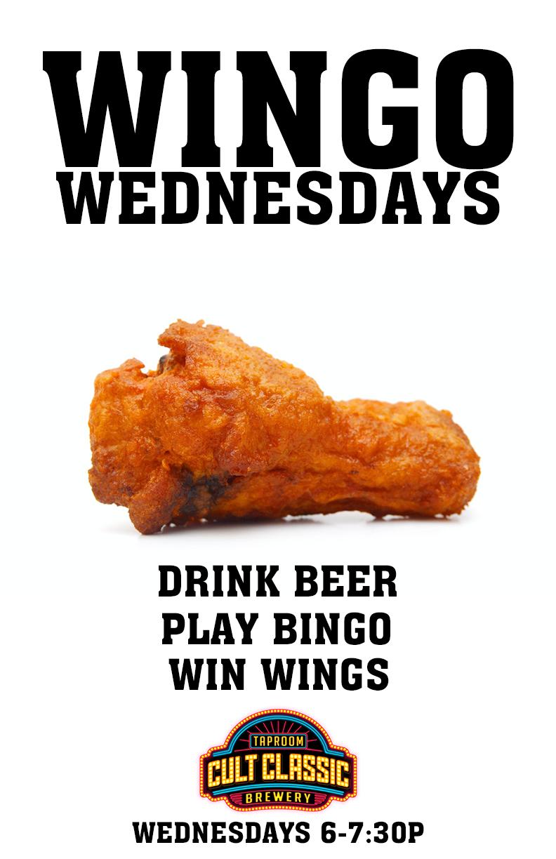 Wingo Wednesday 2021-08-04 18:00:00