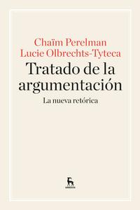 Tratado de la argumentacion   la nueva retorica