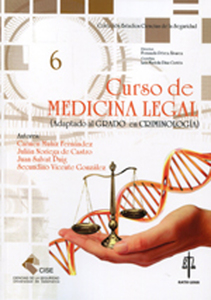Curso de medicina legal