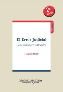 El error judicial