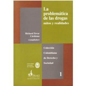 La problematica de las drogas
