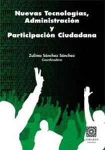 Nuevas tecnologias administracion y participacion ciudadana i1n2065570