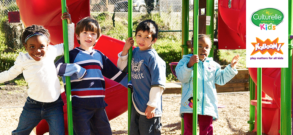 Culturelle Project Playground
