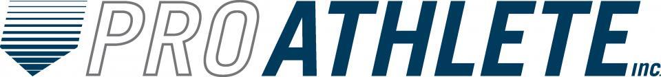 Pro Athlete, Inc. Logo