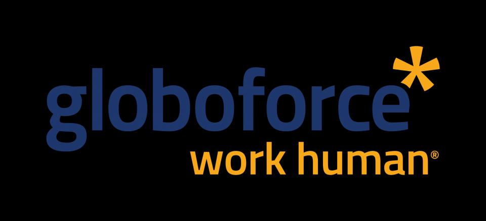 Globoforce Logo
