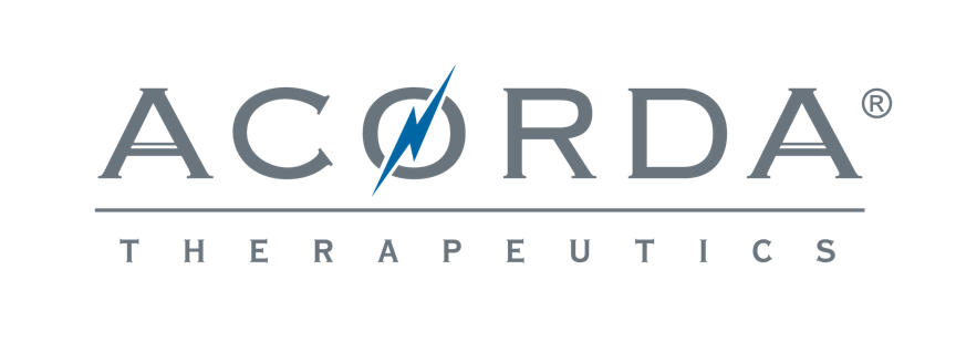 Acorda Therapeutics, Inc. Logo