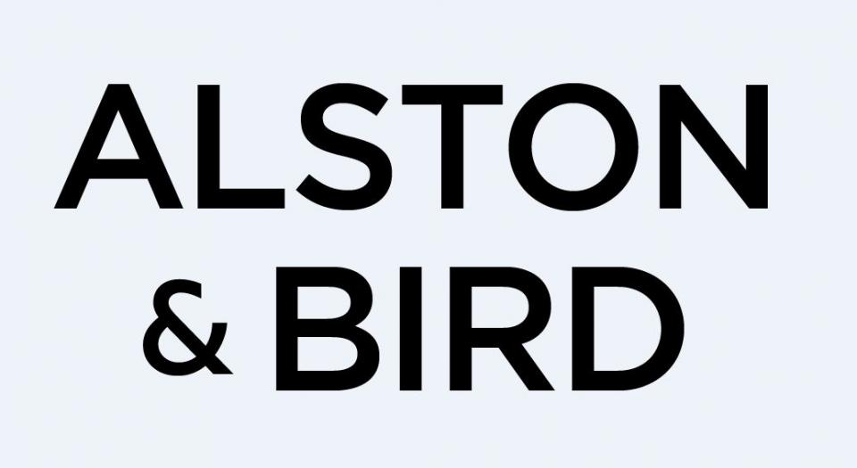 Alston & Bird LLP Logo