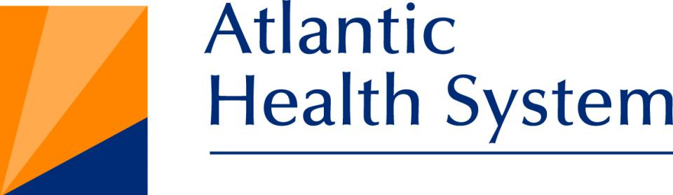 Atlantic Health System Logo