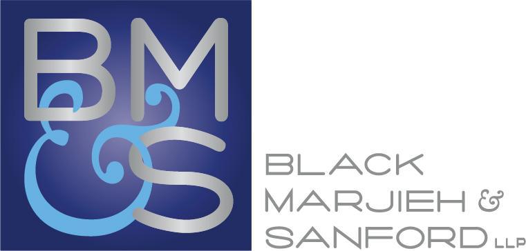 Black Marjieh & Sanford LLP
