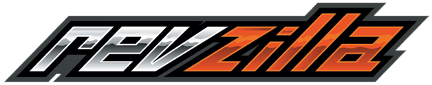 RevZilla.com Logo
