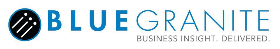 BlueGranite, Inc.