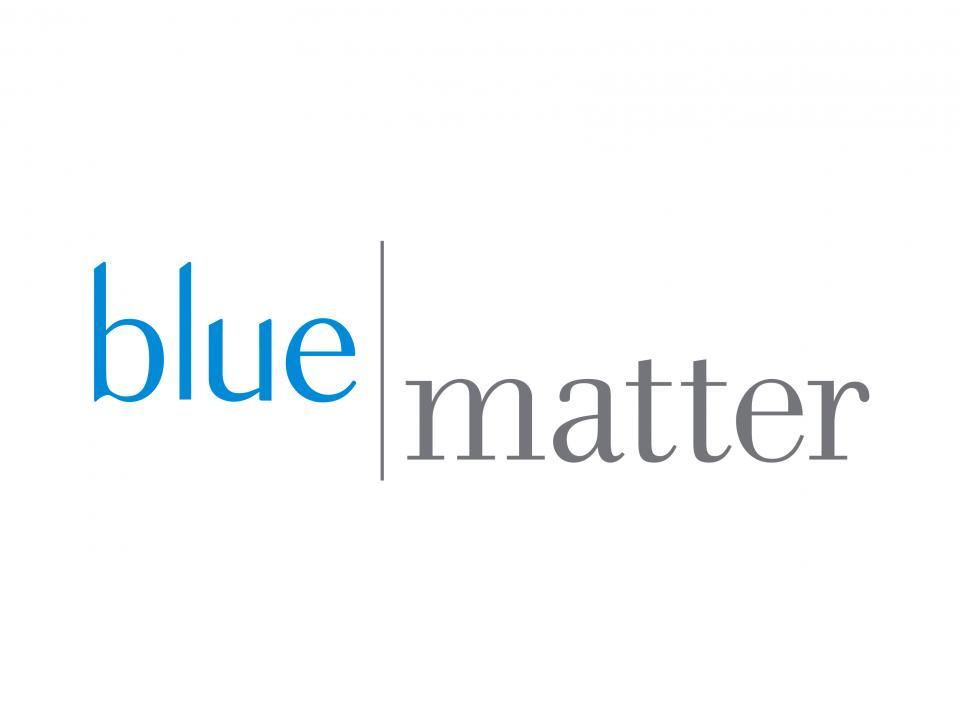 Blue Matter LLC