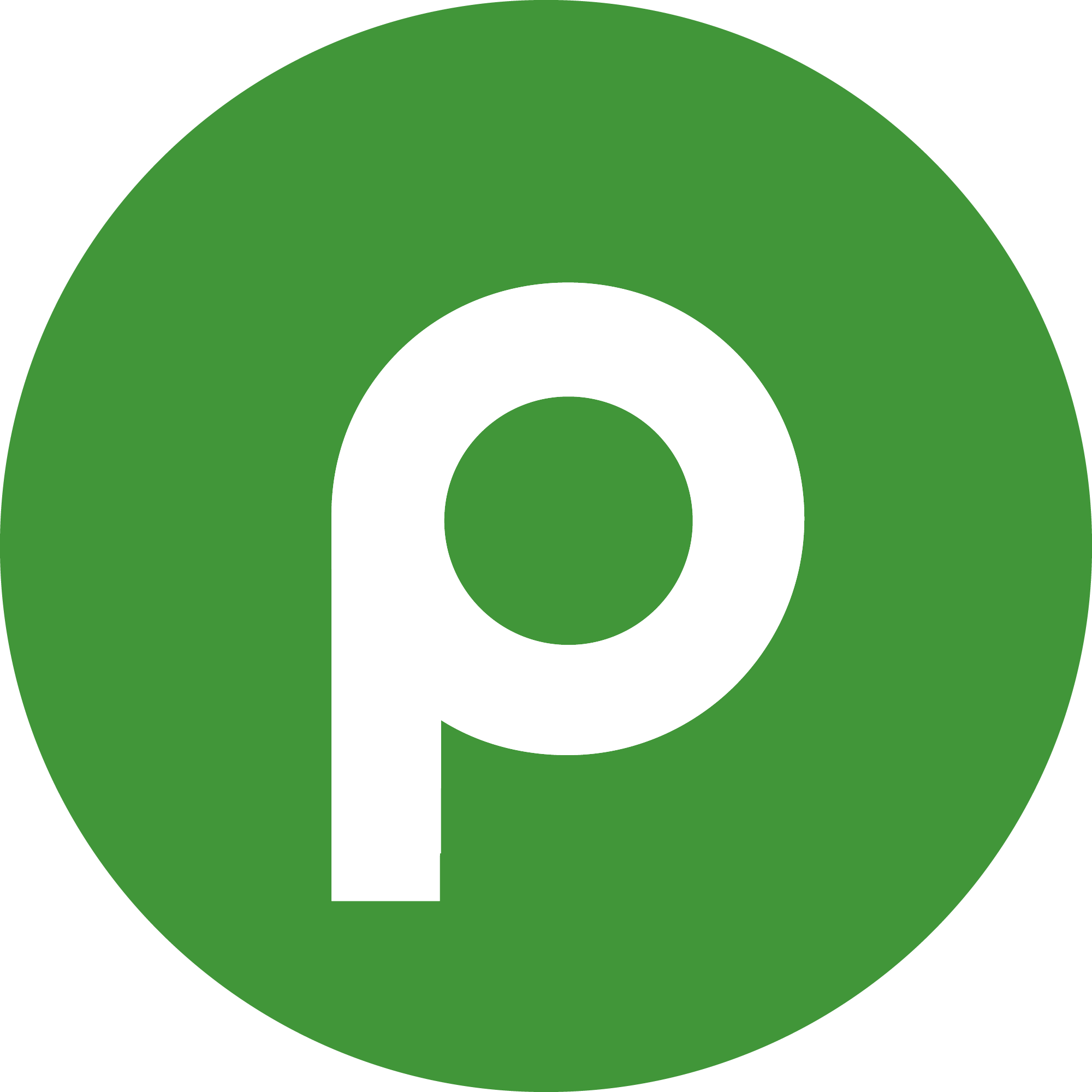 Publix Super Markets Inc. Logo