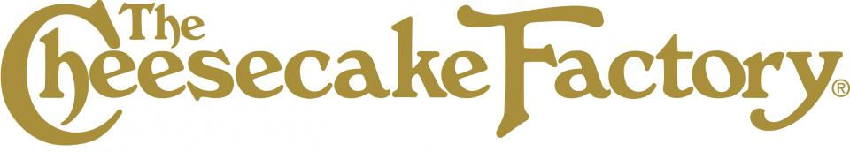 The Cheesecake Factory Incorporated Logo