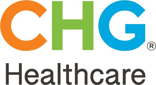 CHG Healthcare Services, Inc. Logo