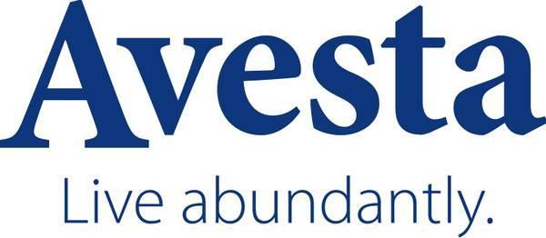 Avesta Logo