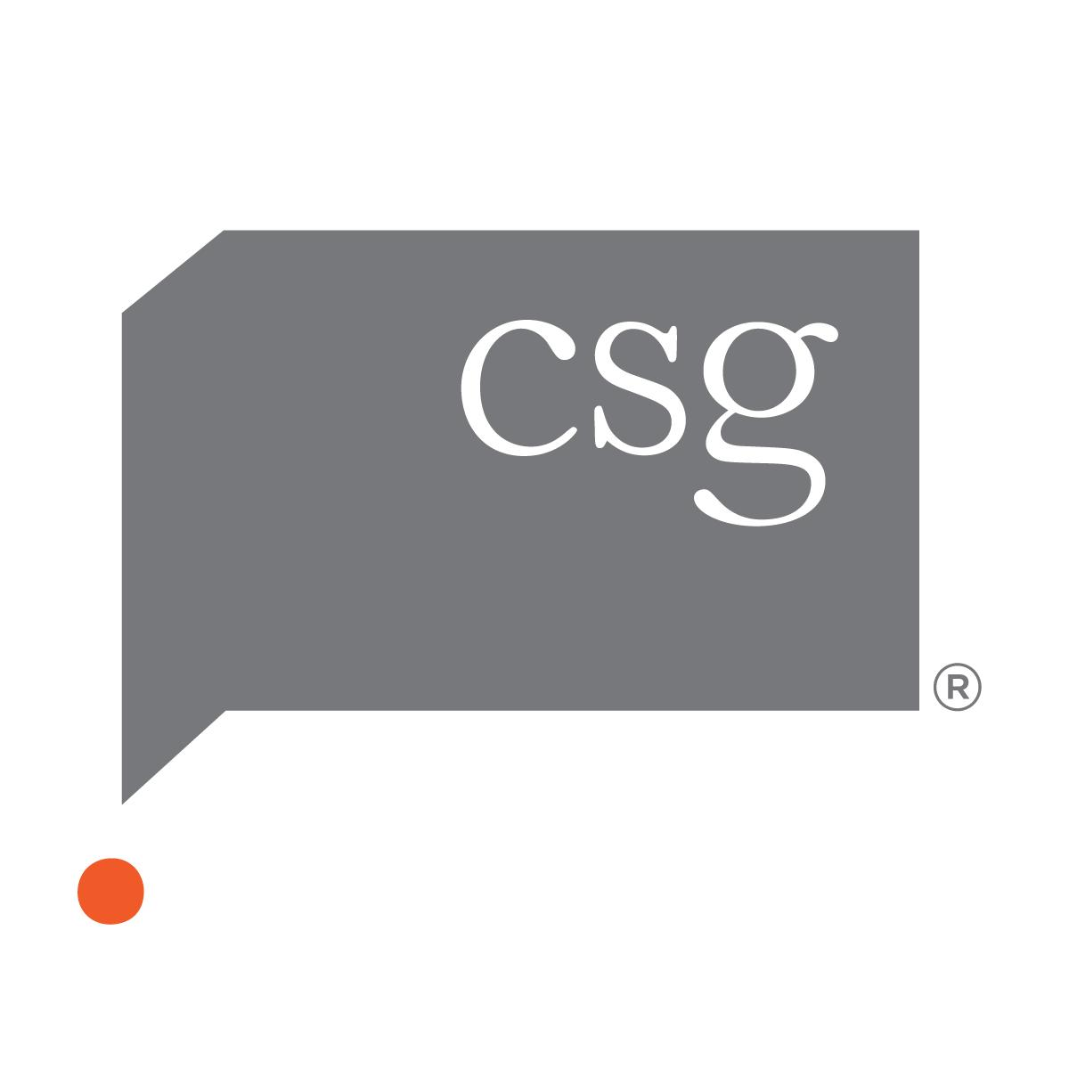 Communications Strategy Group Logo