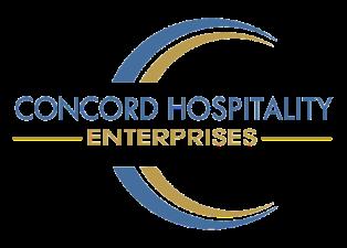 Concord Hospitality Enterprises Company Logo