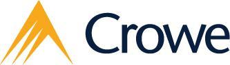 Crowe Logo