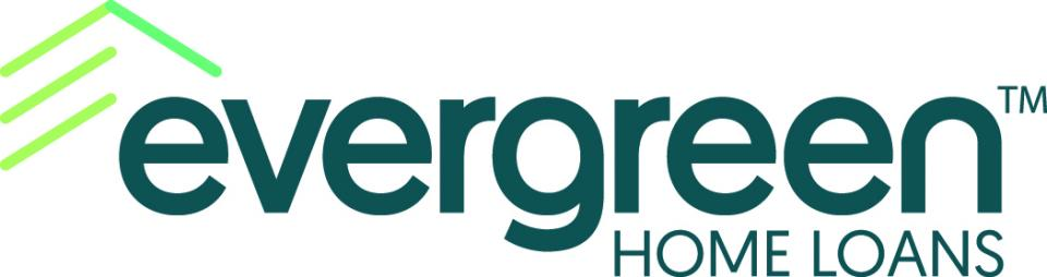Evergreen Home Loans Logo