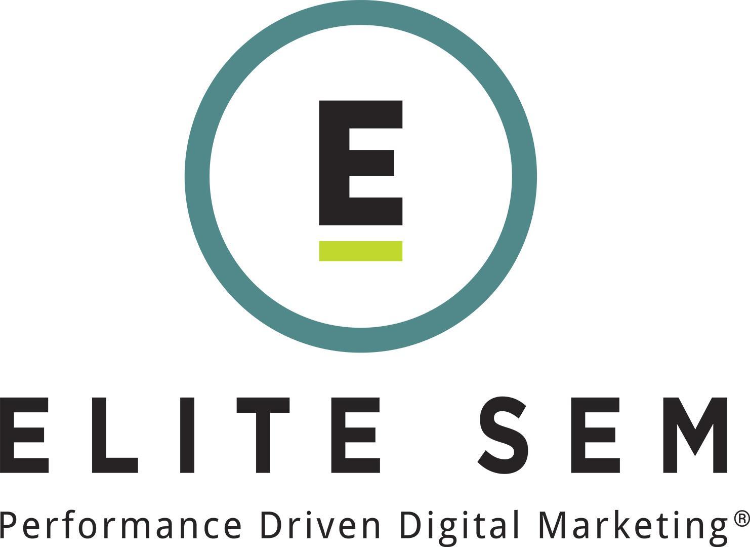 Elite SEM Logo