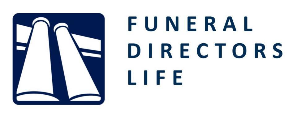 Funeral Directors Life Logo