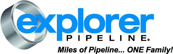 Explorer Pipeline
