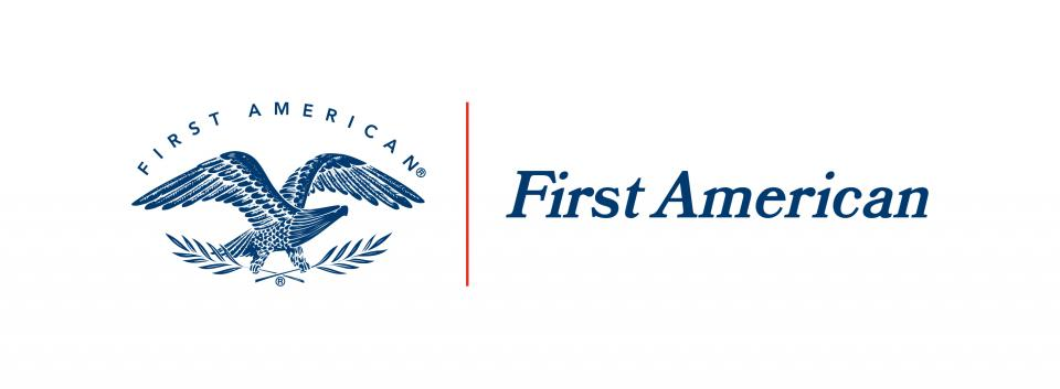 First American Financial Corporation Logo