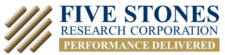 Five Stones Research Corporation Logo