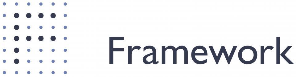 Framework LLC Logo