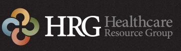 Healthcare Resource Group Logo