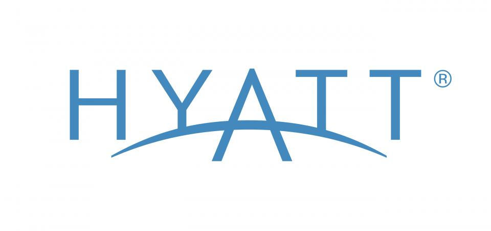 Hyatt Hotels Corporation Logo