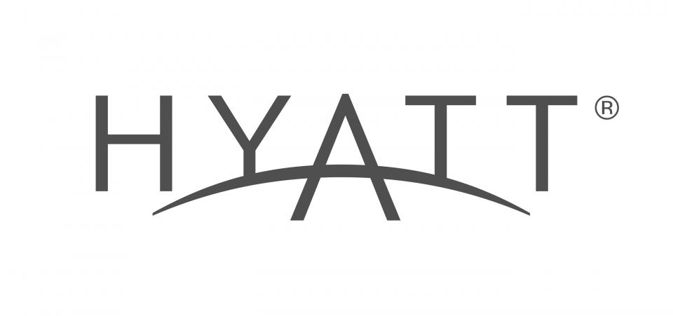 Hyatt Hotels Corporation (Americas' U.S. based) Logo