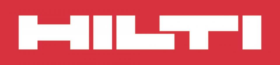 Hilti, Inc. Logo
