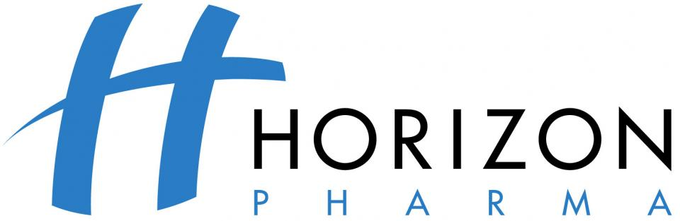 Horizon Pharma plc Logo