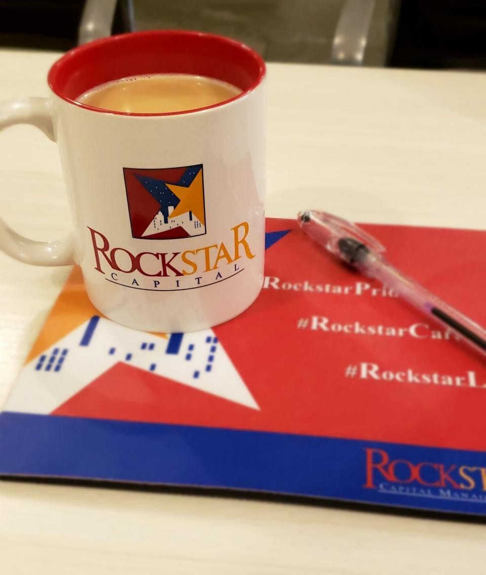 Rockstar-Capital Management