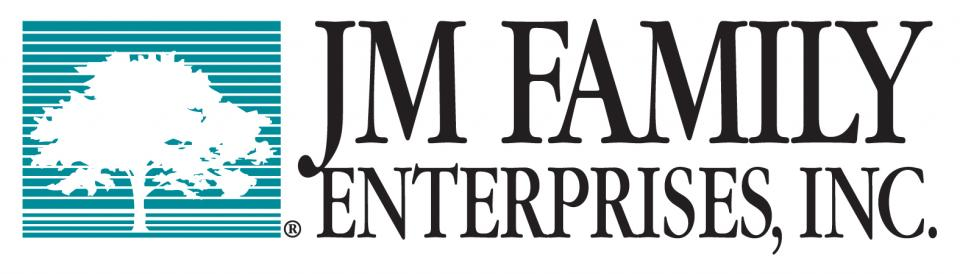 JM Family Enterprises, Inc. Logo