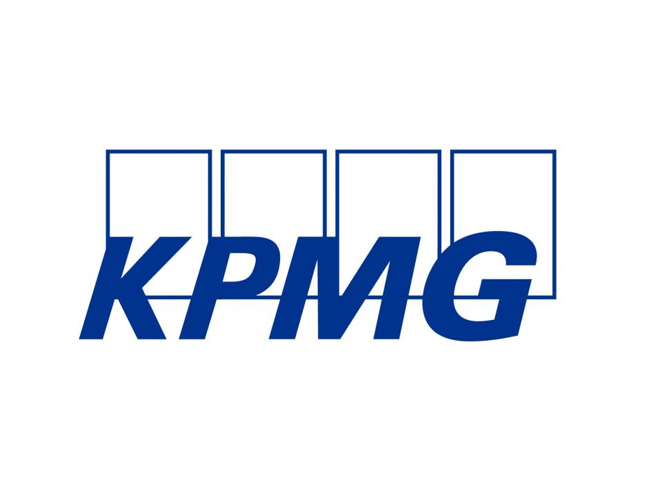 KPMG LLP Logo