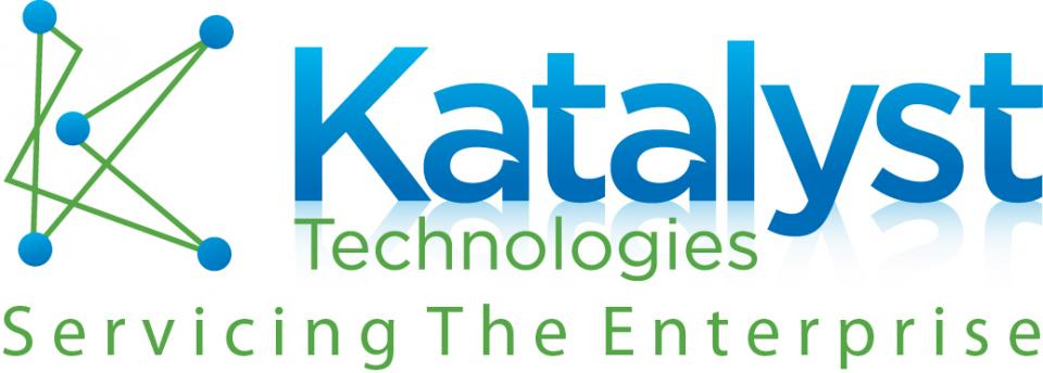 Katalyst Technologies Inc. Logo